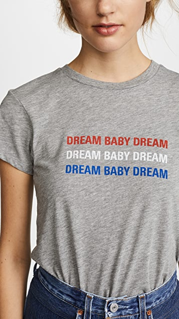 6397 Dream Baby Mini Boy Tee