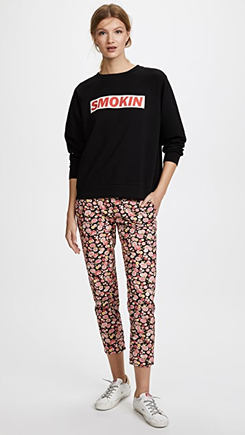 6397 Smokin Sweatshirt