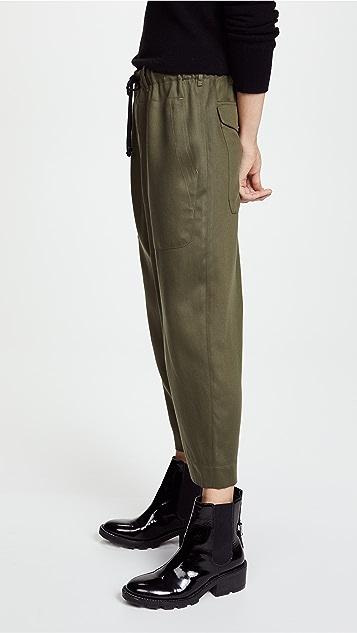 6397 Drawstring Pants
