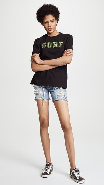 6397 Surf Boy Tee