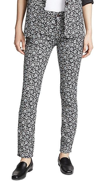 6397 Skinny Pants