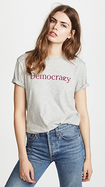 6397 Democrazy Tee