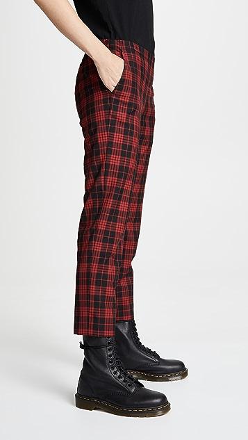 6397 Pull On Trouser