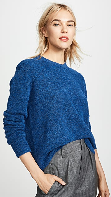 6397 Crewneck Sweater