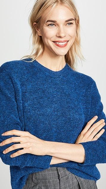6397 Crewneck Sweater