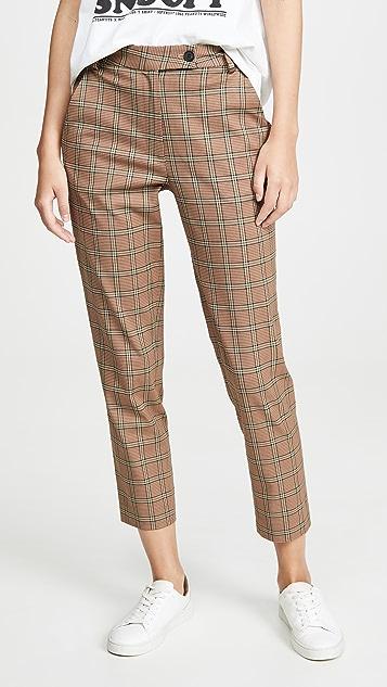 6397 Suit Pants
