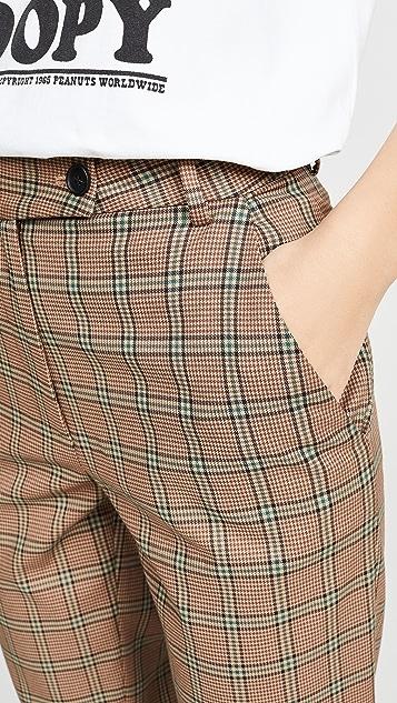 6397 西装裤