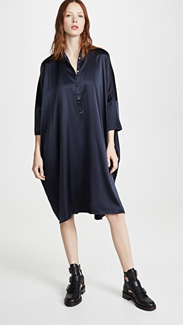 6397 Big Square Dress