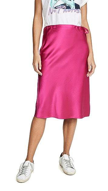 6397 束带裙