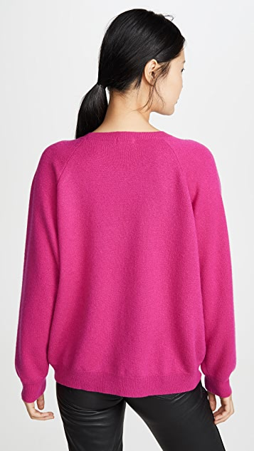 6397 Cashmere Sweater
