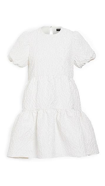 Sister Jane Parade Babydoll Mini Dress