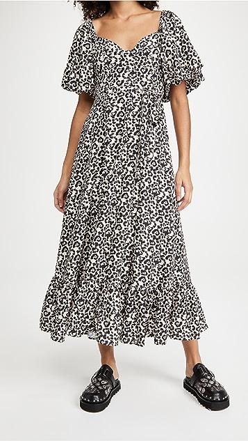 Sister Jane Quickstep Maxi Dress