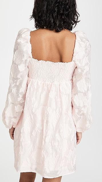 Sister Jane Candy Floss Mini Dress