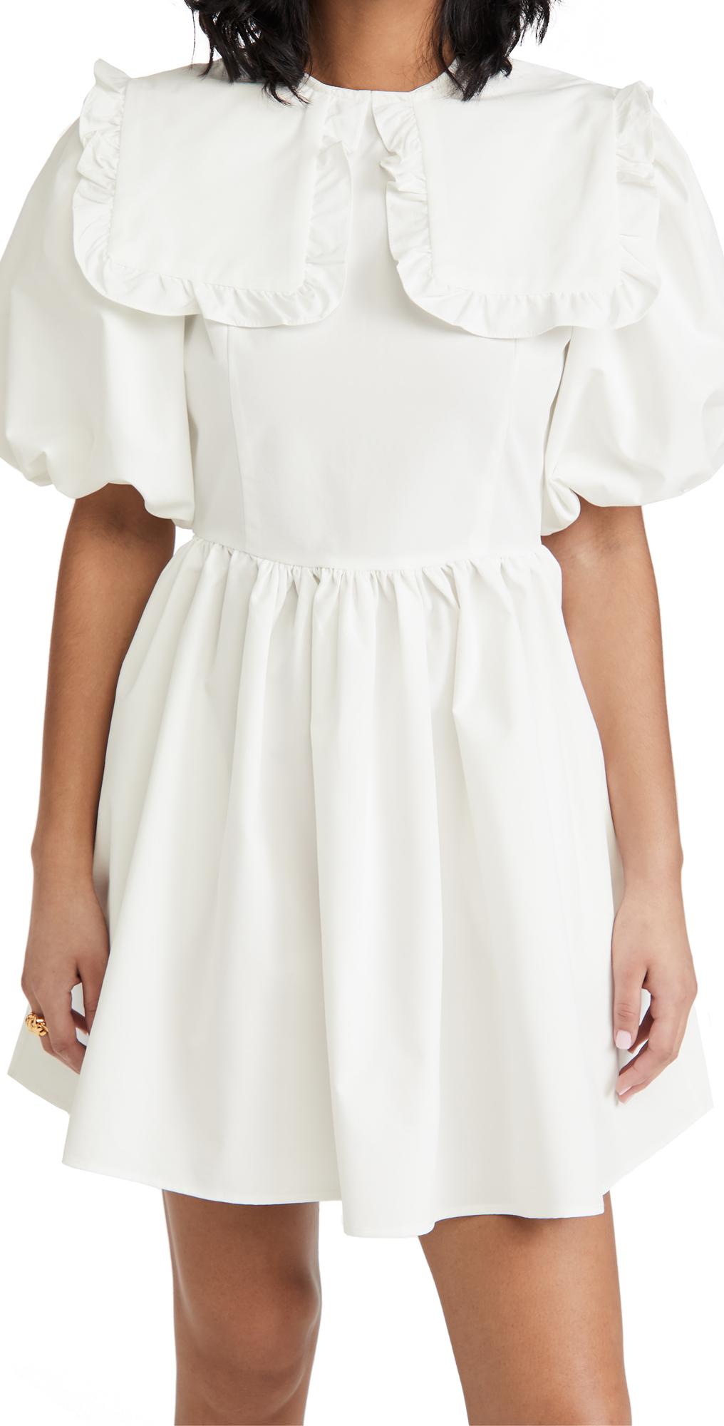 Sister Jane Skip The Queue Mini Dress