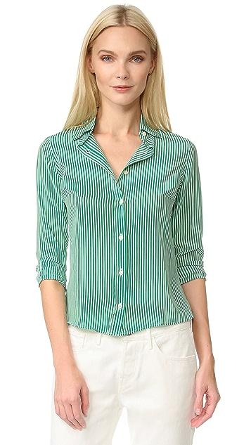 Stella Jean Long Sleeve Shirt
