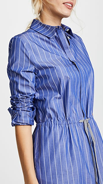 Stella Jean Stripe Dress