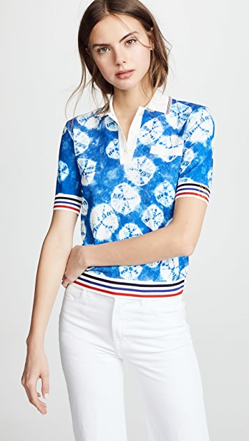 Stella Jean Polo Shirt