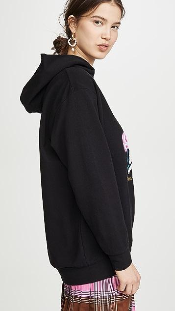 Stella Jean Stella 连帽衫