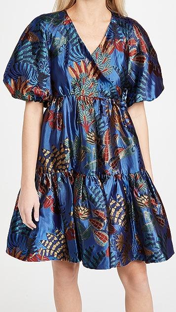 Stella Jean Abito Naif Dress