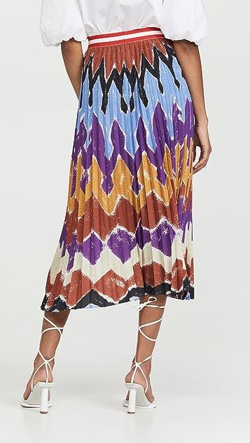 Stella Jean Skirt