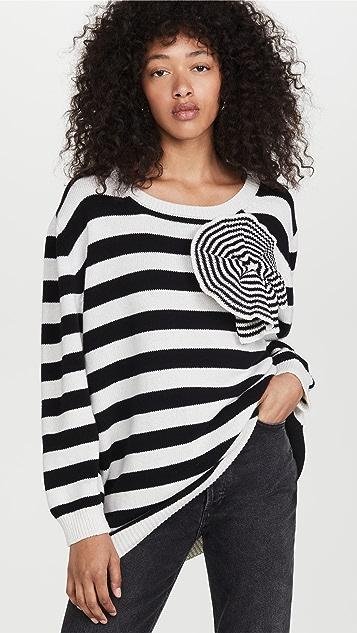 Stella Jean Sweater