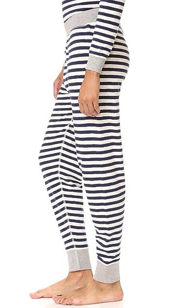 Sleepy Jones Helen Pajama Pants