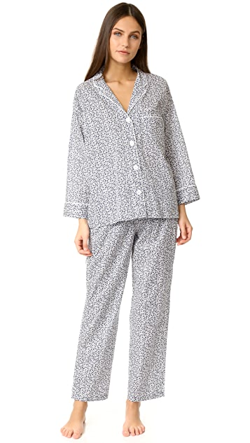 Sleepy Jones Liberty Grace Floral Marina Pajama Pants