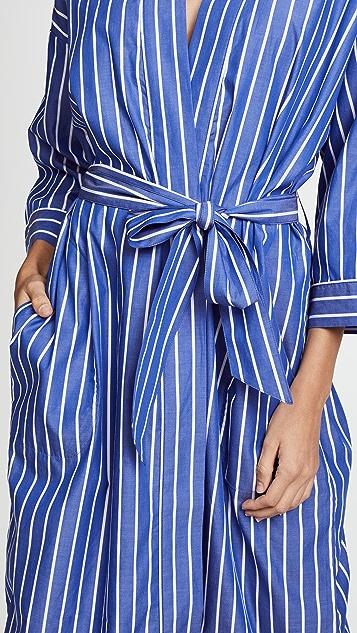 Sleepy Jones Sadie Kimono Robe