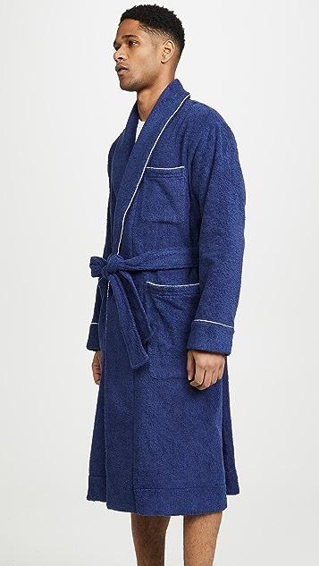 Sleepy Jones Altman Robe