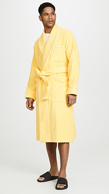 Sleepy Jones Altman Robe