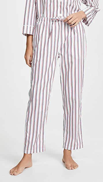 Sleepy Jones Marina PJ Pants