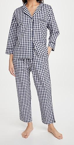 Sleepy Jones - Marina Pajama Set