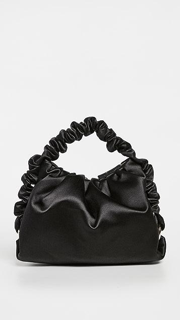 S.Joon Mini Scrunchie Bao Bag