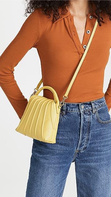 S.Joon Mini Shell Bag