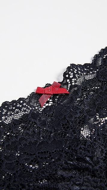 Skarlett Blue Goddess Chikini 内裤 3 件装