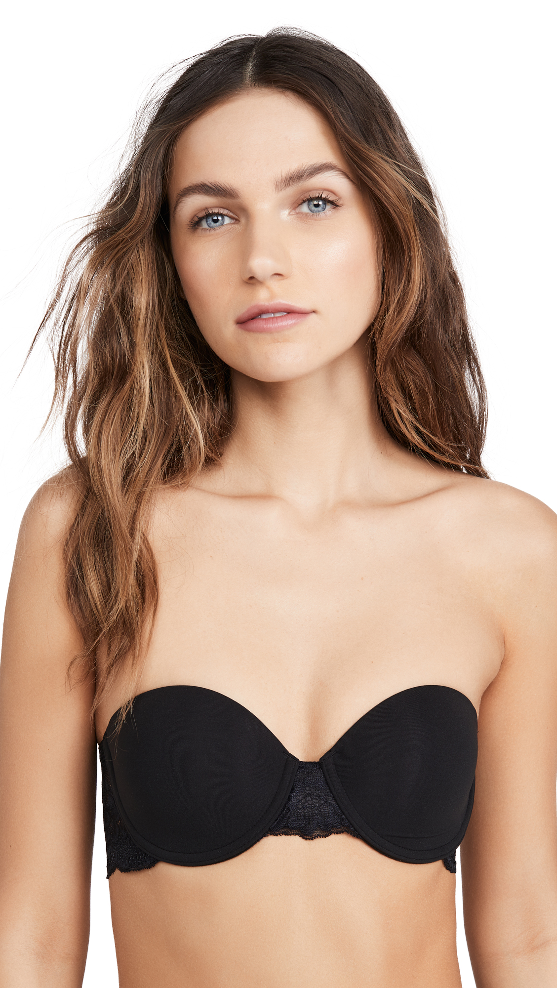 Skarlett Blue Strut Multi Way Strapless Bra