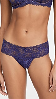 Skarlett Blue Obsessed Thong