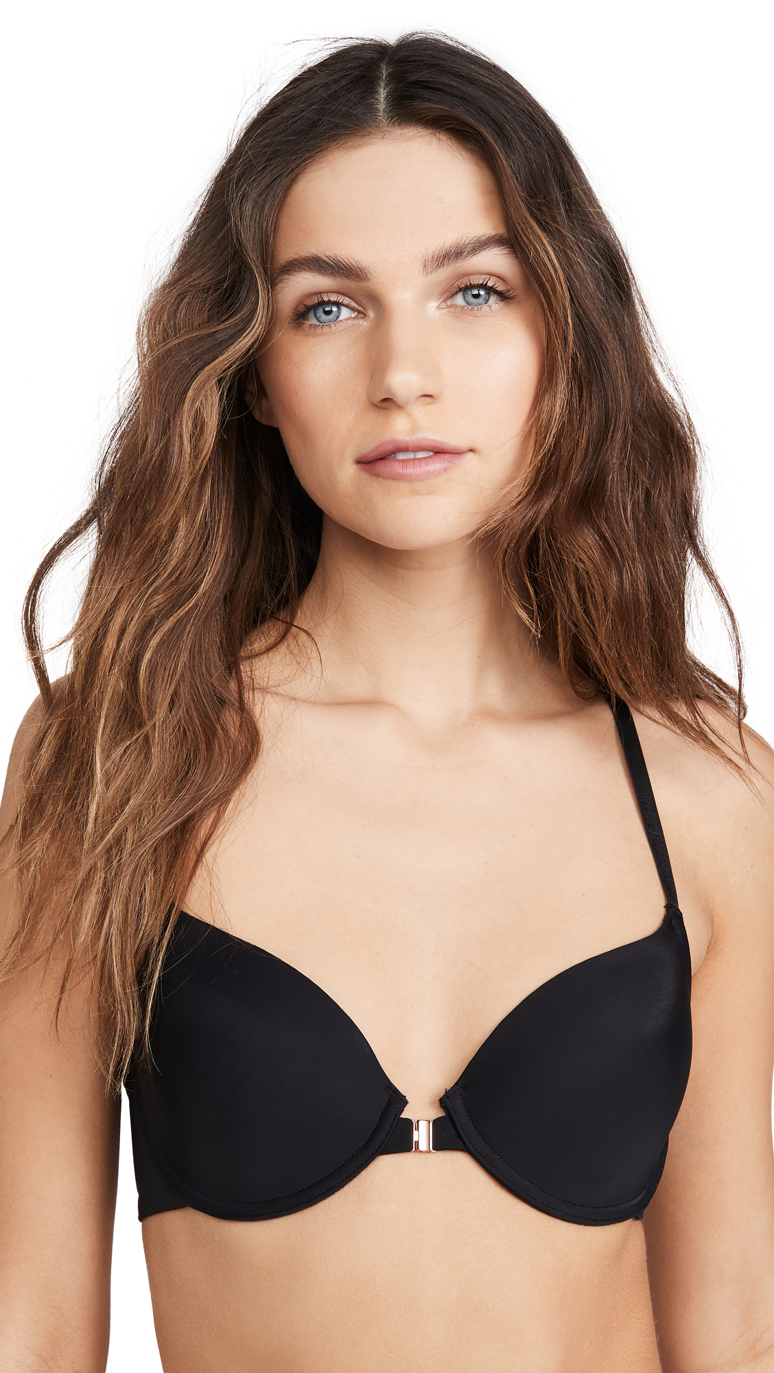 Skarlett Blue Front Close T-Shirt Bra