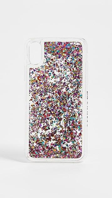 Skinnydip Fiesta iPhone X Case