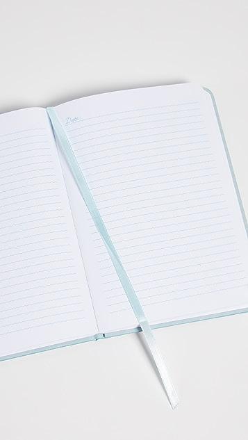 Skinnydip Treasure Notebook