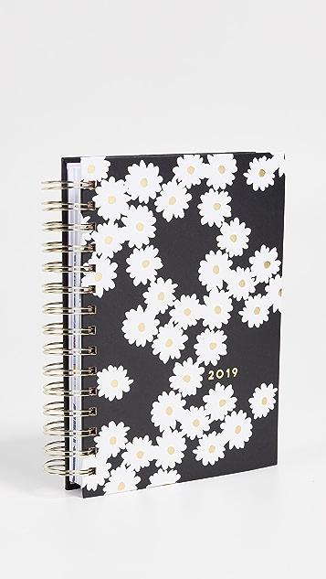 Skinnydip 2019 Daisy Diary
