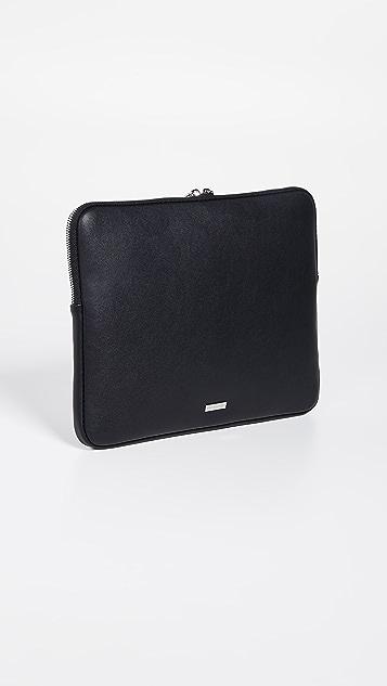 Skinnydip Metallic Star Laptop Case