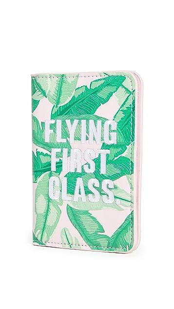 Skinnydip First Class 护照包