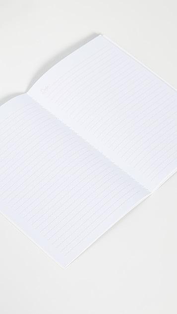 Skinnydip Набор записных книжек Marble Wiggle