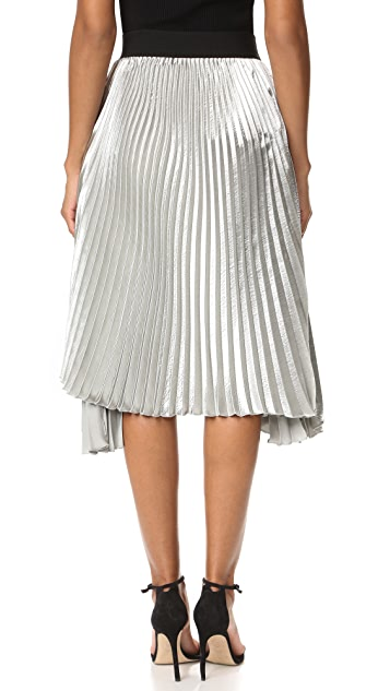 STYLEKEEPERS Retro Juliette Pleated Skirt