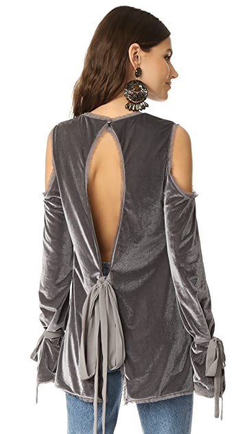 STYLEKEEPERS From Dawn To Dusk Top