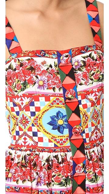 STYLEKEEPERS Secret Garden Floral Dress