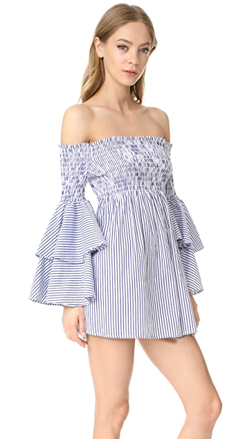STYLEKEEPERS Sunshine Beach Dress