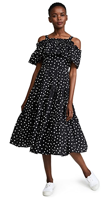 STYLEKEEPERS Girl Next Door Dress