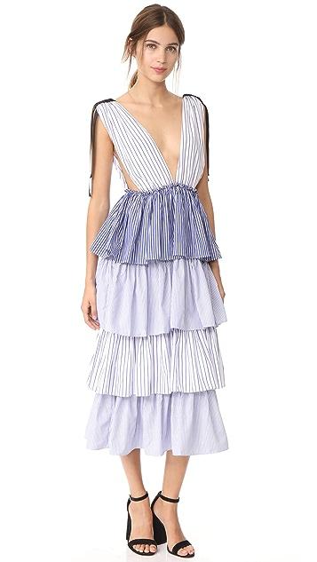 STYLEKEEPERS Free Spirit Dress